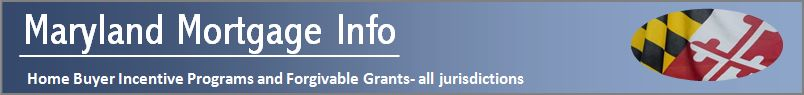 Baltimore Home Buyer Grants and Incentives